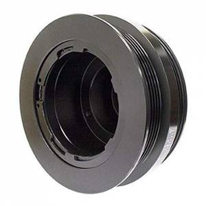 POWER BOND BALANCERS #PBU1190SS25 GM LS Steel Harmonic Balancer SFI 25% U/D