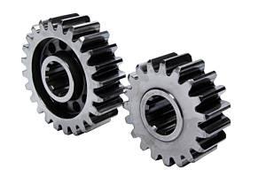 PEM #65018 Premium Quick Change Gears