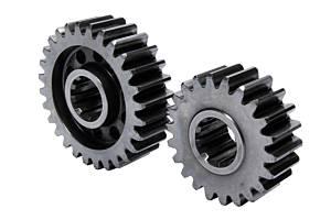 PEM #65018A Premium Quick Change Gears