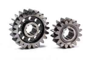 PEM #65034 Premium Quick Change Gears