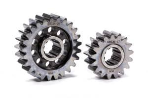 PEM #65036 Premium Quick Change Gears