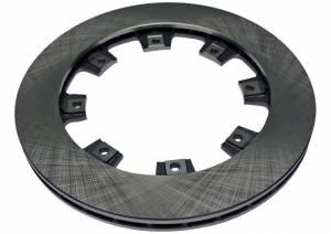 PEM #R810X11750 Rotor .810 X 11.750 8 Bolt 7in BC