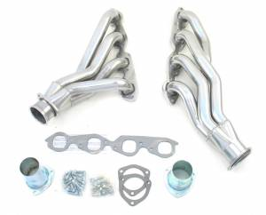 PATRIOT EXHAUST #H8012-1 Coated Headers - BBC A-F & G Body