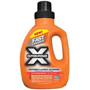 PERMATEX #22340 Fast Orange Mechanics Laundry Detergent 40oz.
