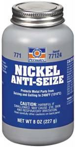 Nickel Anti-Seize 8oz