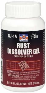 PERMATEX #81756 Rust Desolver