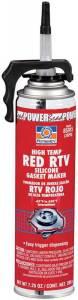 PERMATEX #85915 Powerbead Red RTV Silicone 7.25oz