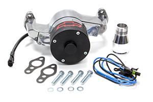 PROFORM #141-654 SBC Bowtie Polish Elect Water Pump
