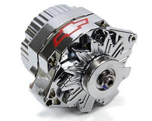PROFORM #141-656 Bowtie Chrome 73-86 GM Alternator