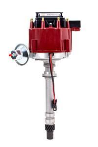 PROFORM #141-683 GM HEI Distributor Red Cap W/ Coil