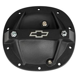 PROFORM #141-695 Chevy Bowtie Rear End Cover GM 7.5