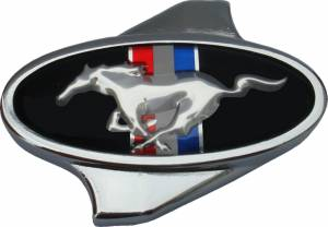PROFORM #302-337 Mustang Pony Air Cleaner Center Nut Chrome