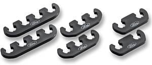 PROFORM #302-641 Ford Wire Holder Black Divider 2 3 4-Wire 6PKG