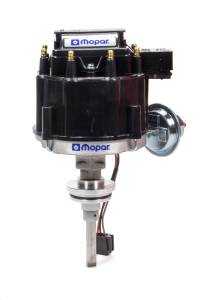 PROFORM #440-434 Mopar HEI Distributor w/ Blk Cap for 273 thru 360