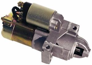 PROFORM #66268 High Torque Mini Starter - SBC Staggard Pattern