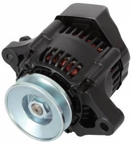 PROFORM #66432 GM Mini Alternator 1 Wire 50 Amp Black