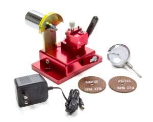 Electric Piston Ring Filer