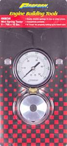 PROFORM #66834 Mini Valve Spring Tester 0-600lbs.