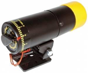 PROFORM #67005C Adjustable Shift Light 3000-12000 RPM Black