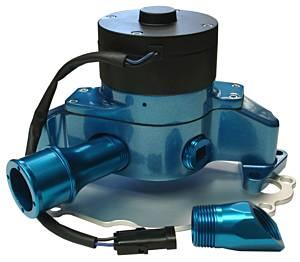 PROFORM #68220B SBF Electric Water Pump - Blue