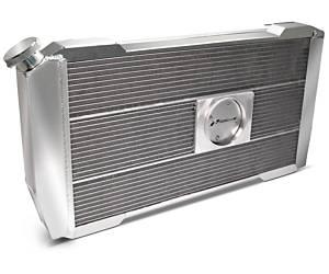 PROFORM #69610.2 Slim Fit Radiator 82-92 Camaro Auto Trans