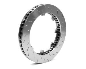 PERFORMANCE FRICTION #299.32.0040.452 LH V3 Rotor 11.75in. x 1.25in.