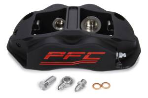 PERFORMANCE FRICTION #94.323.290.365.12A ZR94 Caliper Trailing Right