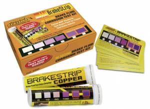 PHOENIX SYSTEMS #3006-B BrakeStrip Fluid Test Kit