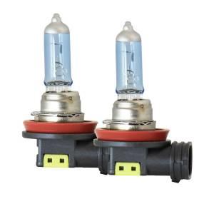 PIAA #23-10108 H8 Xtreme White Hybrid Bulbs 3900K Pair
