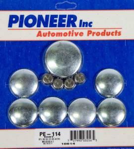 PIONEER #PE-114 BBM B/RB Freeze Plug Kit