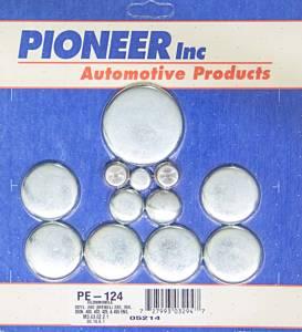 PIONEER #PE-124 350 Olds Freeze Plug Kit