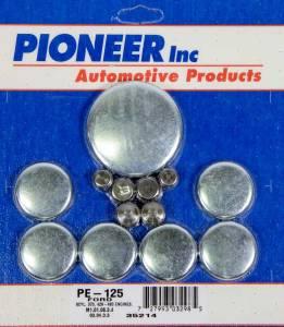 PIONEER #PE-125 460 Ford Freeze Plug Kit