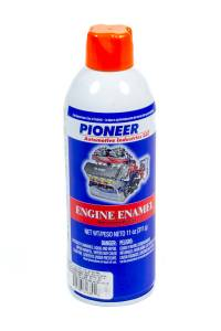PIONEER #T-10-A Engine Paint - Chevy Orange