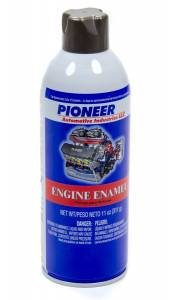 PIONEER #T-58-A Engine Paint - Cast Iron Gray