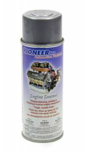 PIONEER #T-65-A Engine Paint - Stainless Steel