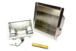 PIT-PAL PRODUCTS #130LB Trailer Light Recessed Bucket 500w Halogen