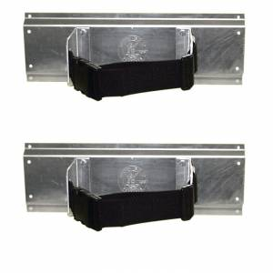 PIT-PAL PRODUCTS #195 Canopy Holder Wall Mount