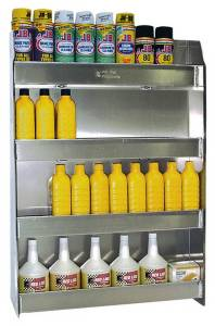 PIT-PAL PRODUCTS #310 Oil Storage Cabinet 36x24.5x5.5