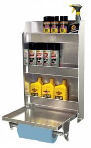 PIT-PAL PRODUCTS #323 Door Cabinet Medium