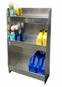 PIT-PAL PRODUCTS #325 Combo Storage Cabinet
