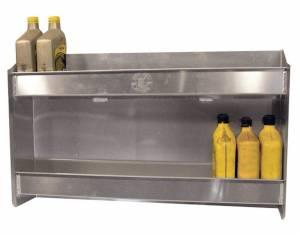 PIT-PAL PRODUCTS #329 Oil Cabinet 24 Quart