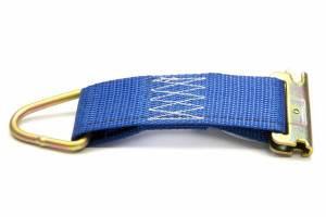 PIT-PAL PRODUCTS #74118 2in X 5in Track Strap