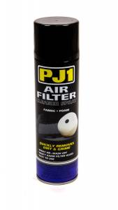 PJ1 PRODUCTS #15-22 Air Filter Cleaner For Gauze or Foam Filters