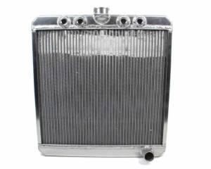 SALDANA #SRS 15 Sprint Radiator 22x20 Standard