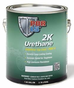 POR-15 #43251 2K Urethane Dark Gray Gallon