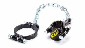 PPM RACING COMPONENTS #PPM0150-LC Travel Limiting Chain Assembly 1.5in Mnt
