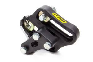 PPM RACING COMPONENTS #PPM0560-AR Panhard Mount 2x2 Radius Slotted