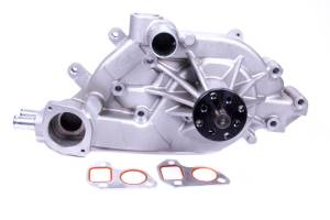 PRW INDUSTRIES INC #1434600 HP Aluminum Water Pump GM LS F-Body 98-2010