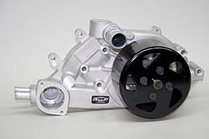 PRW INDUSTRIES INC #1434620 HP Aluminum Water Pump GM LS Series