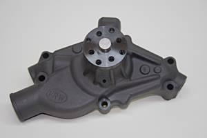 PRW INDUSTRIES INC #1435022 Comp. Alm. Water Pump 55-95 SBC Short